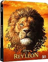 El Rey León - Steelbook (3D + 2D)