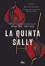 La quinta Sally (Italian Edition)
