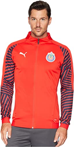 Chivas Stadium Jacket