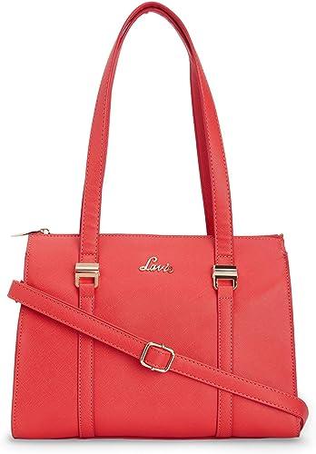 Purnima Box Bag Women s Handbag Coral