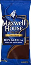 Maxwell House Instant Coffee (8 oz Bag)