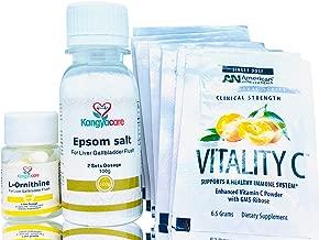 disodium phosphate gallbladder cleanse