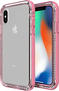 LifeProof Apple iPhone X NEXT Series Case - Cactus Rose