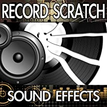 Best record scratch sound Reviews