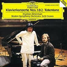 liszt piano concerto 2