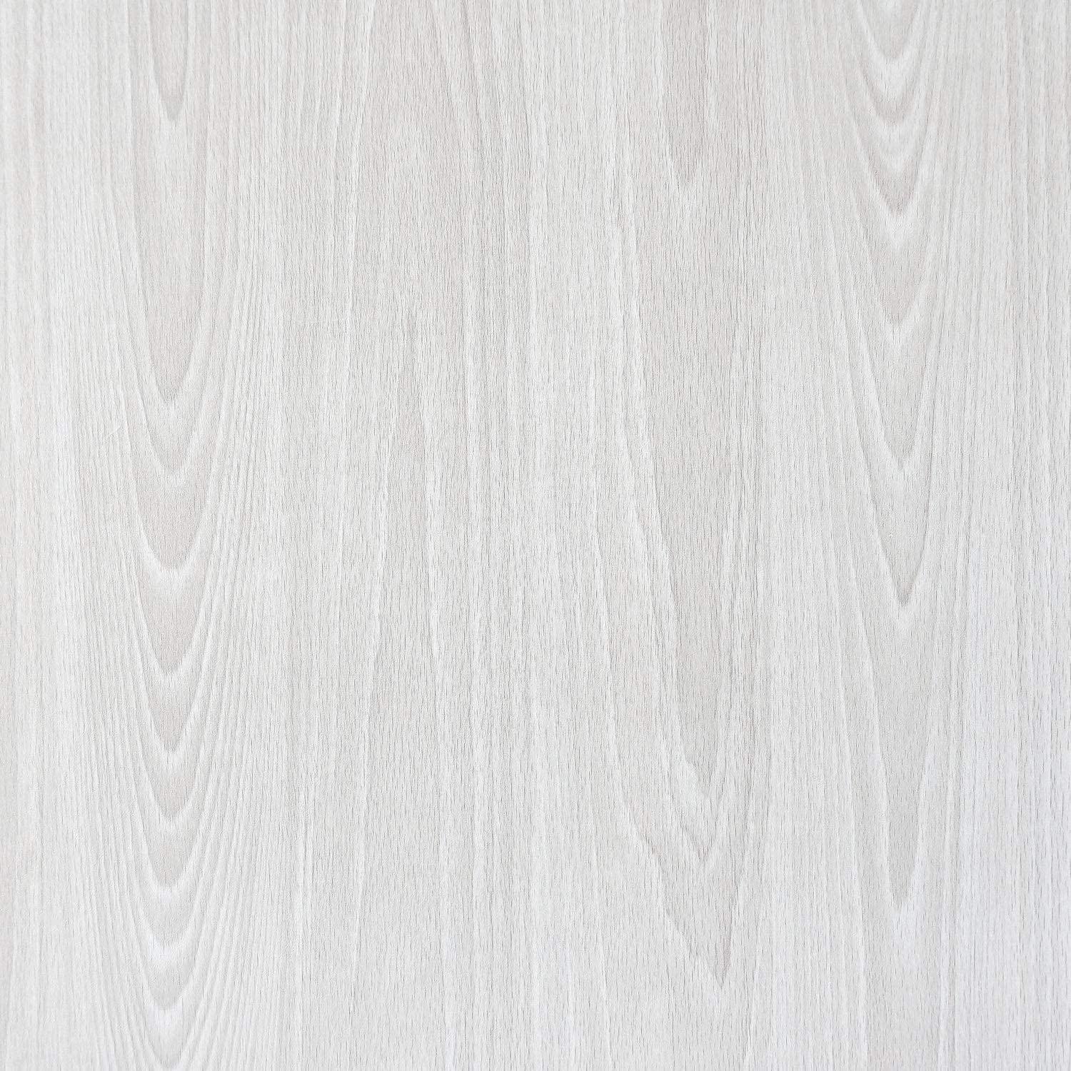 CiCiwind Gray Wood Contact Paper for Limited New popularity price Grain Cabinets Self-Ad