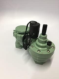 Lawn Genie 54000 150 psi RJ Anti-Siphon Valve with Flow Control