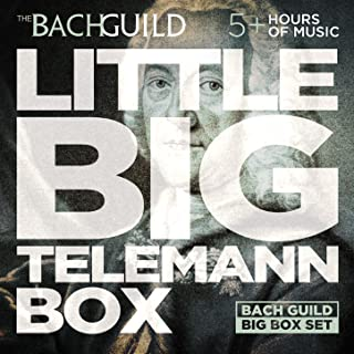 Little Big Telemann Box