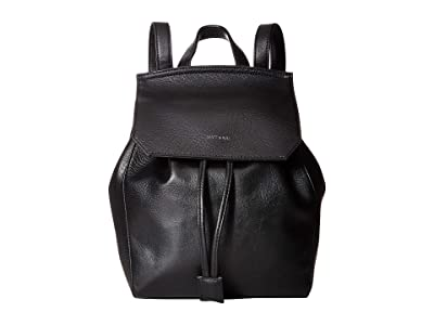 Matt & Nat Mumbai Small (Black) Bags