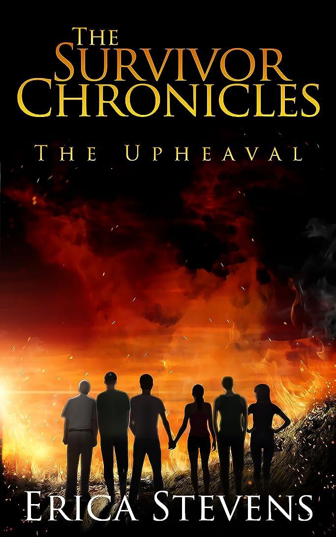 サイズアジア人ホイストThe Survivor Chronicles: Book 1, The Upheaval (English Edition)