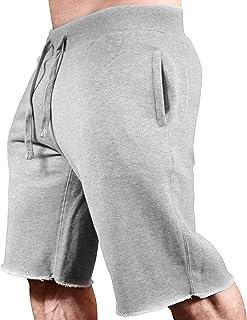 Men's Bodybuilding Workout (HRD-LVN Classic-000) Gym Shorts