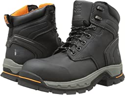 "Timberland PRO 6"" Stockdale Alloy Safety Toe"