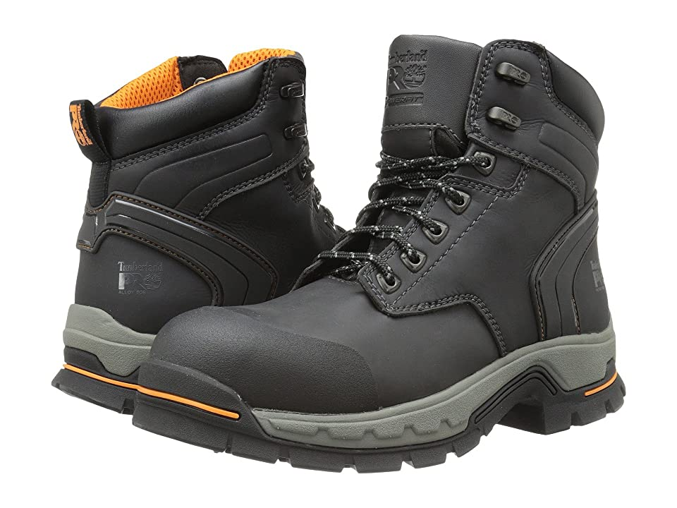 Timberland PRO - Timberland PRO 6 Stockdale Alloy Safety Toe