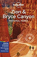 Lonely Planet Zion & Bryce Canyon National Parks PDF