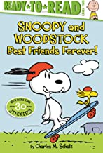 Snoopy and Woodstock: Best Friends Forever! (Peanuts)