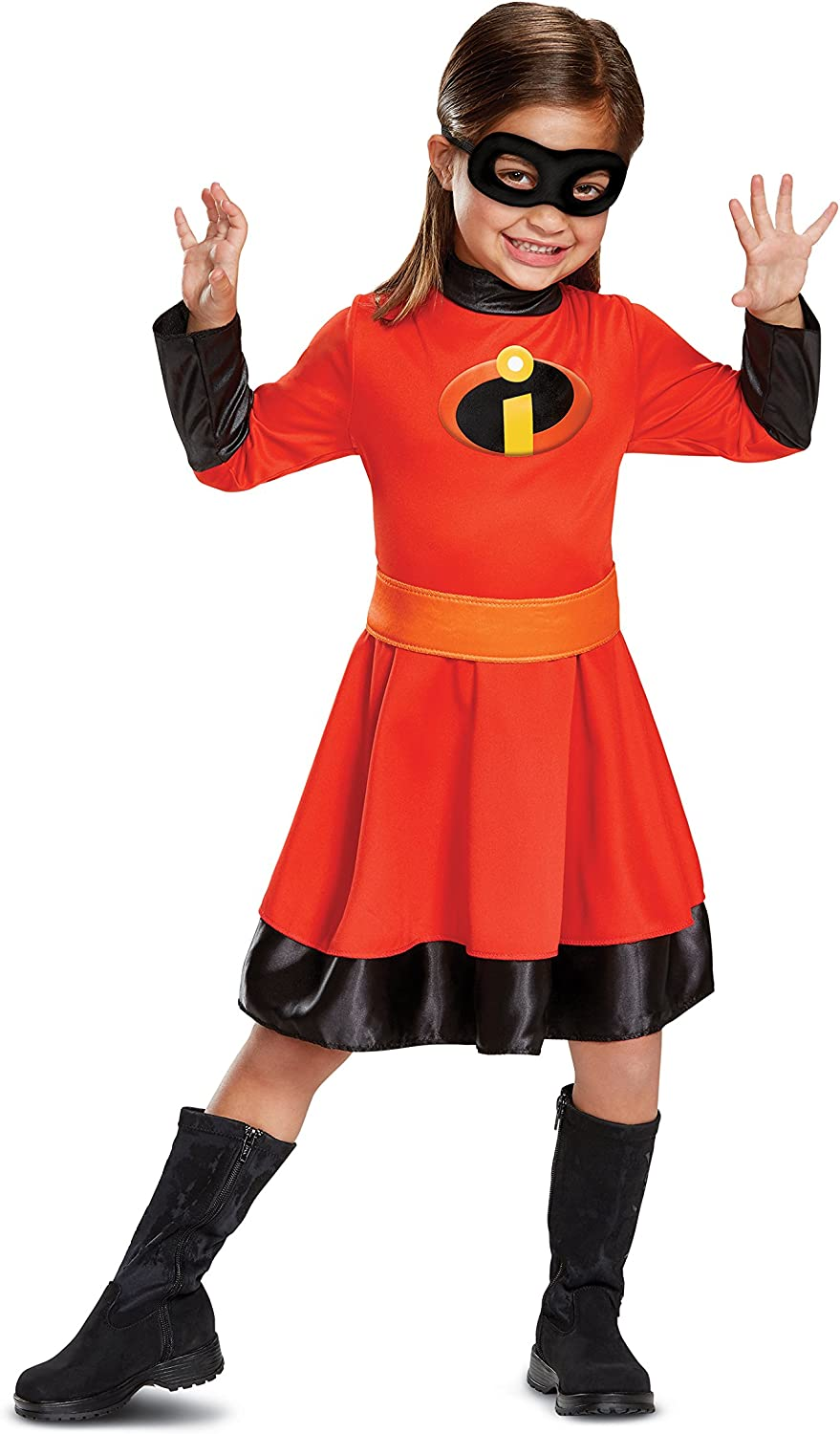 Incredibles 2 Max 84% OFF Violet Classic 40% OFF Cheap Sale Toddler Costume