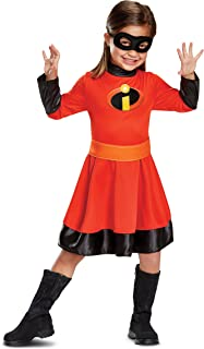 Incredibles 2 Classic Violet Costume for Toddlers