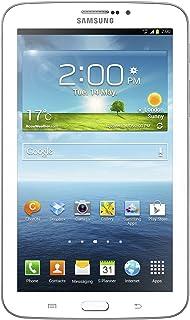 "Samsung Galaxy Tab 3 SM-T210 8GB 7"" 1.2GHz 1GB Android 4.1 Wi-Fi Tablet - WHITE"