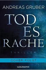 Todesrache: Maarten S. Sneijder und Sabine Nemez 7 - Thriller (German Edition) Kindle Edition