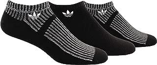 Men's Prime Mesh No Show Socks (3-Pair)