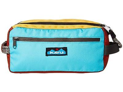 KAVU Grizzly Kit (Grand Canyon) Bags
