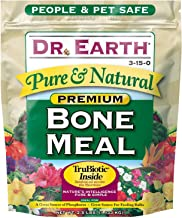 product image for Dr. Earth Pure & Natural Bone Meal 2.5 lb