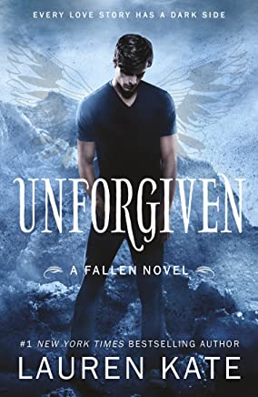Unforgiven: Book 5 of the Fallen Series (English Edition)