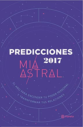 Amazon.es: agenda mia astral 2018