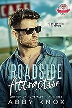 Roadside Attraction (Roadside Attractions Book 1)