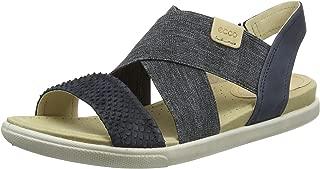 Women's Damara 2-Strap Flat Sandal