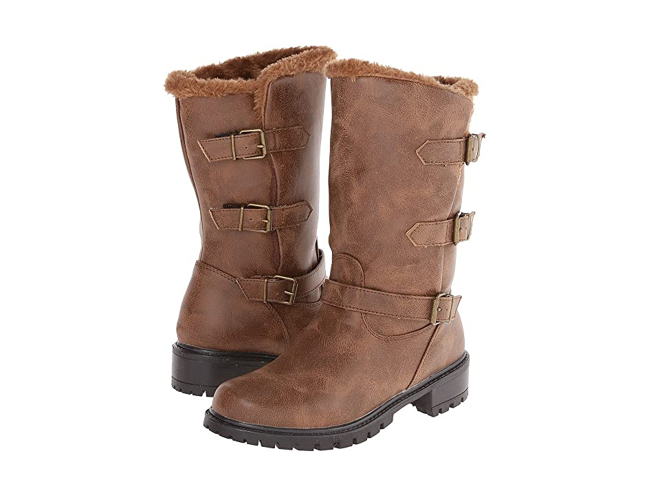 Maine Woods Milly (Brown) Women