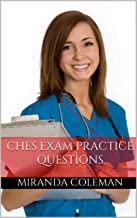 CHES Exam Study Guide: Practice Questions for the Certified Health Education Specialist Exam (NCHEC Exam)