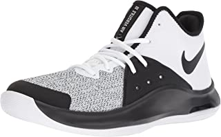 purchase cheap 8a90d 458b0 Nike Unisex Adults  Air Versitile Iii Basketball Shoes