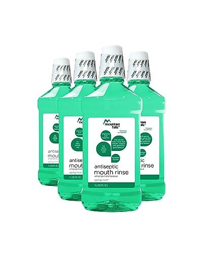 Antibacterial Mouthwash: Amazon com