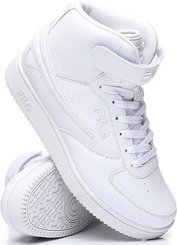 amazon fila casual zapatillas altos