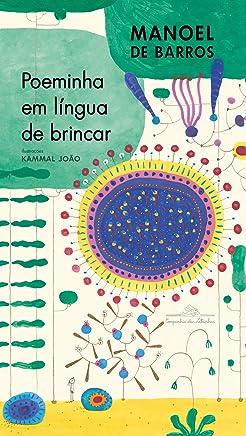 Poeminha em língua de brincar (Nova edição)