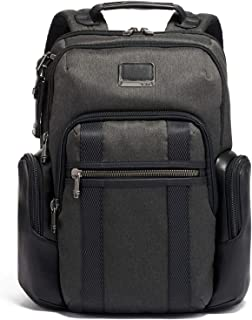 ea99eee11 TUMI - Alpha Bravo Nellis 15 Inch Laptop Backpack - Computer Bag for Men  and Women