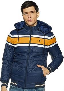 Amazon Brand - House & Shields Men's Parka Jacket