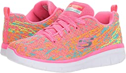 SKECHERS KIDS Synergy 2.0 High Sprints 81620L (Little Kid/Big Kid)