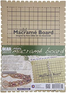 Best mini macrame board Reviews