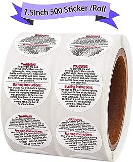 Best jar candle supplies Reviews