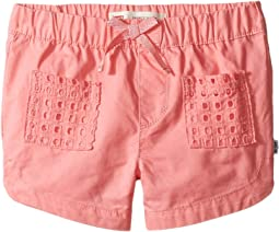 Dolphin Shorty Shorts (Little Kids)