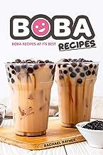 Boba Recipes: Boba Recipes at Its Best