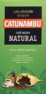 comprar comparacion Catunambú Café Molido 250 g