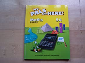 My Pals are Here! Maths Pupil's Book 5A (2nd Edition)