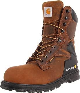 Men's CMW8200 8 Steel Toe Work Boot