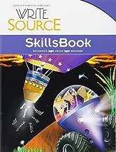 Write Source: SkillsBook Student Edition Grade 8