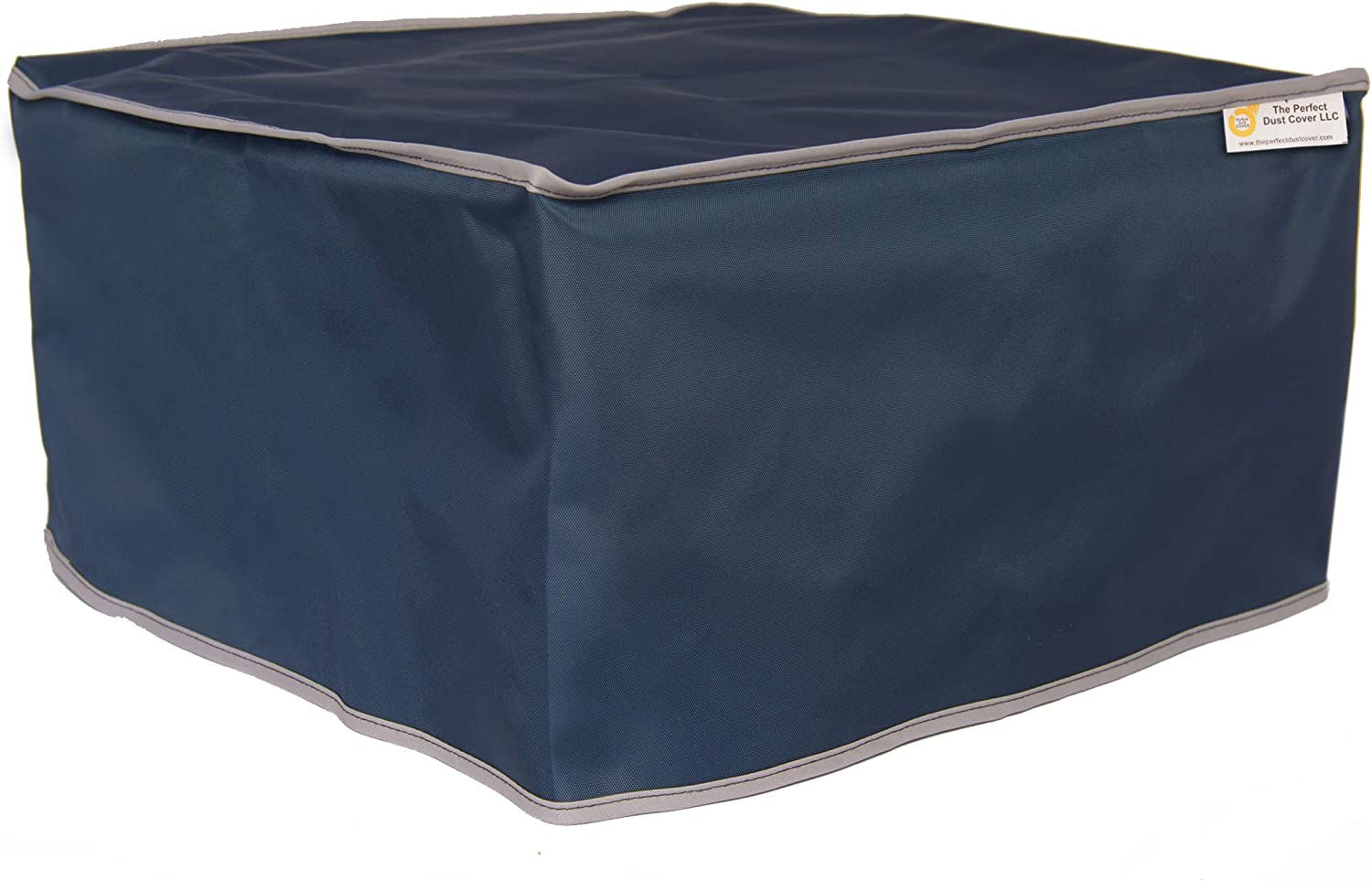 Max 87% OFF The Perfect Dust Cover Navy Nylon MFC-J4 quality assurance Blue for Brother