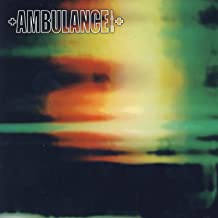 Ambulance LTD - EP