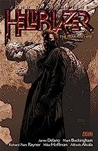 John Constantine, Hellblazer Vol. 3: The Fear Machine (New Edition) (Hellblazer (Graphic Novels))